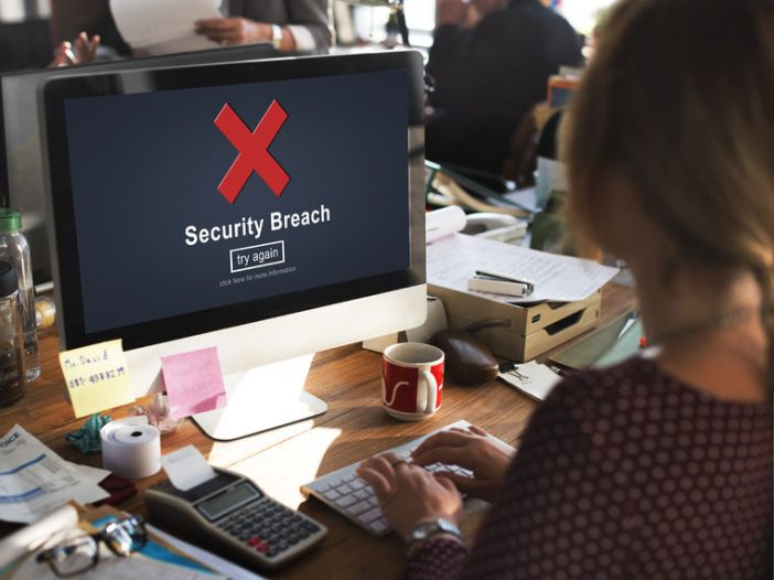 Protect Your Business From Hacker
