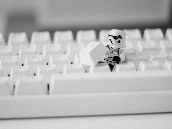 Defending Your Business' Galaxy